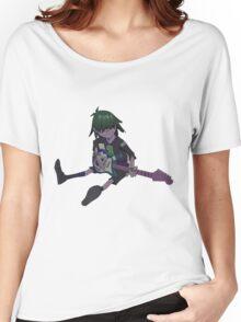 boy Women's Relaxed Fit T-Shirt