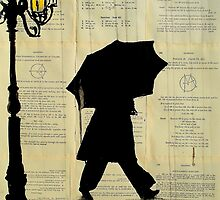 just a perfect day by Loui  Jover