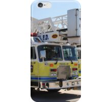 Fire Truck 69 i phone cover iPhone Case/Skin