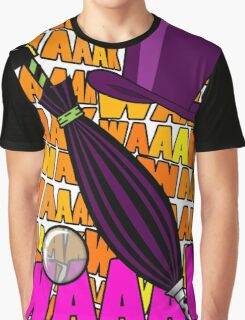 WAAAK WAAK WAK Graphic T-Shirt