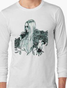 art 1 Long Sleeve T-Shirt