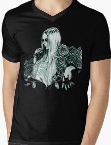 art 1 Mens V-Neck T-Shirt