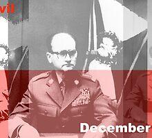 MARTIAL LAW 1981(C2012) by Paul Romanowski