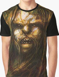 "Tomek Biniek ""Uruk-hai, Orc"" Graphic T-Shirt"