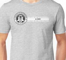 Magic School Graduate Unisex T-Shirt