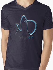 Neu Mens V-Neck T-Shirt