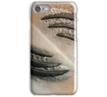 Abstract - claw iPhone Case/Skin