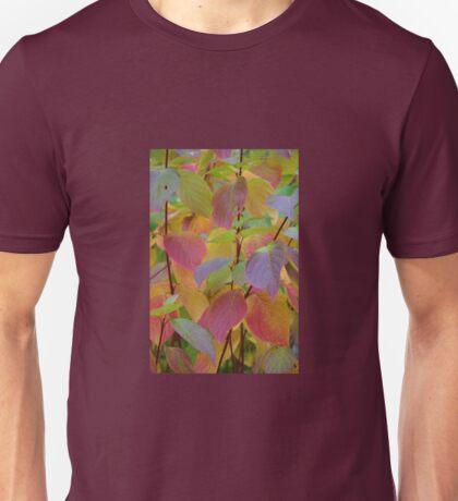 Autumn Cornus Unisex T-Shirt