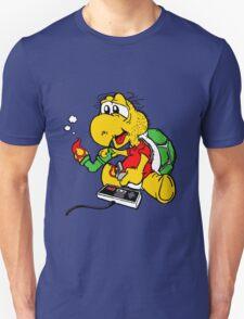 Video Games N' Mushrooms T-Shirt