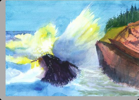 Wave 1 by Anil Nene