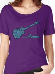 Band Nn Women's Relaxed Fit T-Shirt
