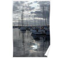"""""""Safe Harbor"""" Poster"""