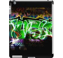 Untitled # 3 iPad Case/Skin