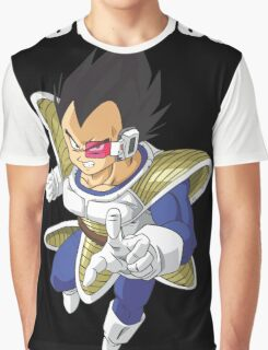 It's Over 9000 Graphic T-Shirt