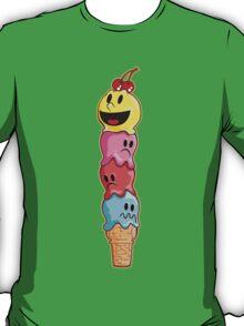 Pac Cream T-Shirt
