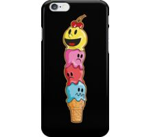 Pac Cream iPhone Case/Skin