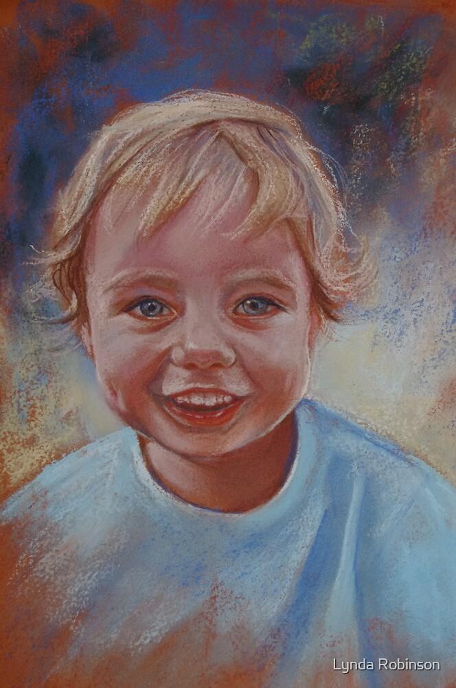'Max' by Lynda Robinson