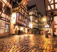 Little Alsace by Luke Griffin