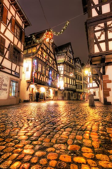 Little Alsace by Luke Griffin