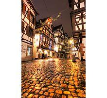 Little Alsace Photographic Print