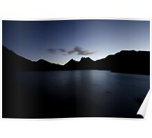 Cradle Mountain Twilight Poster
