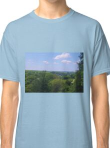 The South Hams in Spring Classic T-Shirt