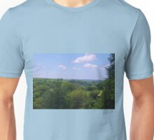 The South Hams in Spring Unisex T-Shirt