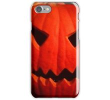 holloween iPhone Case/Skin