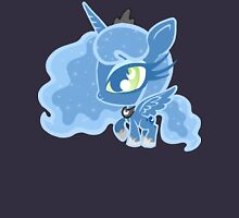 Weeny My Little Pony- Princess Luna Unisex T-Shirt