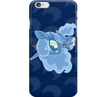 Weeny My Little Pony- Princess Luna iPhone Case/Skin