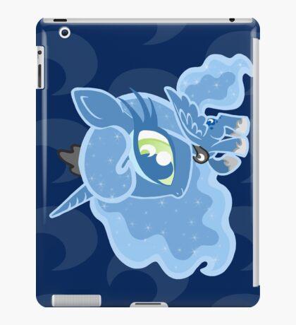 Weeny My Little Pony- Princess Luna iPad Case/Skin