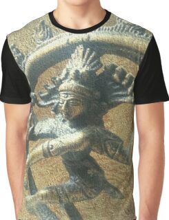 The Auspicious One Graphic T-Shirt