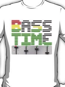 BASS Time T-Shirt