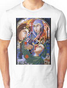 Liberation of Allah Unisex T-Shirt