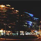 Mooloolaba Night-Life by Alex  Jeffery