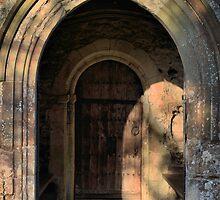 The doorway by JEZ22