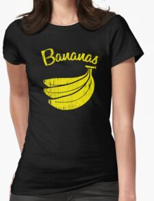 Bananas. T-Shirt