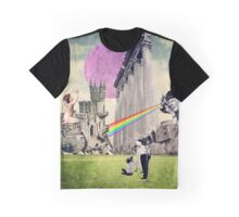 A Shutter In Time Graphic T-Shirt