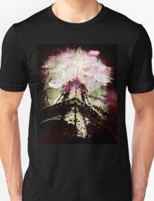 Paris, Springtime in Pink Unisex T-Shirt