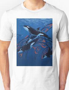Orca Days T-Shirt