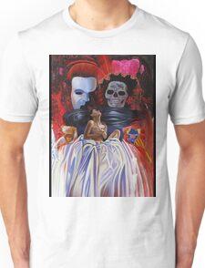 Phantom Desire Unisex T-Shirt