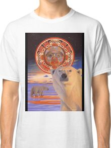 Polar Legends Classic T-Shirt