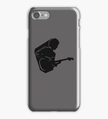 band3 iPhone Case/Skin