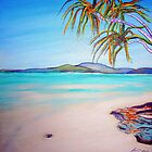Whitsunday Dream  by gillsart