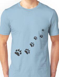 Bear Foot Steps T-Shirt