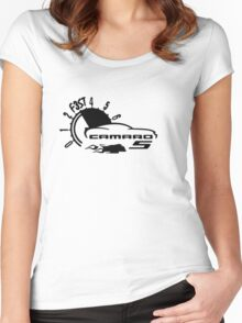 car2 Women's Fitted Scoop T-Shirt