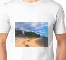Forty Mile Point Unisex T-Shirt