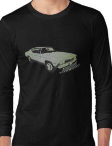 car3 Long Sleeve T-Shirt
