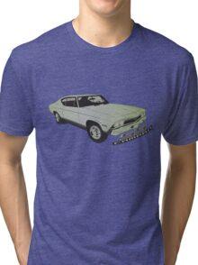 car3 Tri-blend T-Shirt