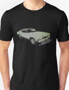 car3 Unisex T-Shirt